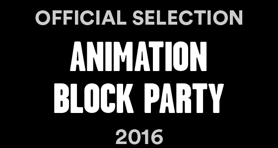 Animation Block Party 2016