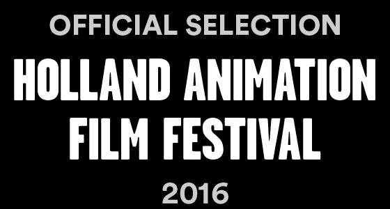 Holland Animation Film Festival 2016