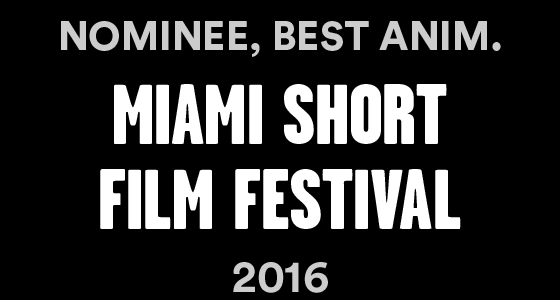 Miami Short Film Festival 2016