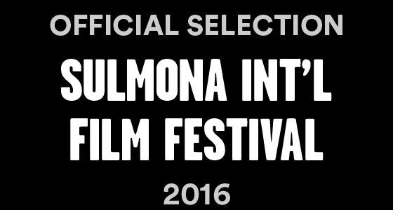 Sulmona International Film Festival 2016