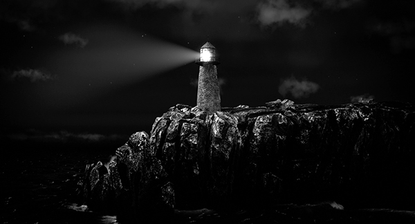 The Lighthouse, Still 1
